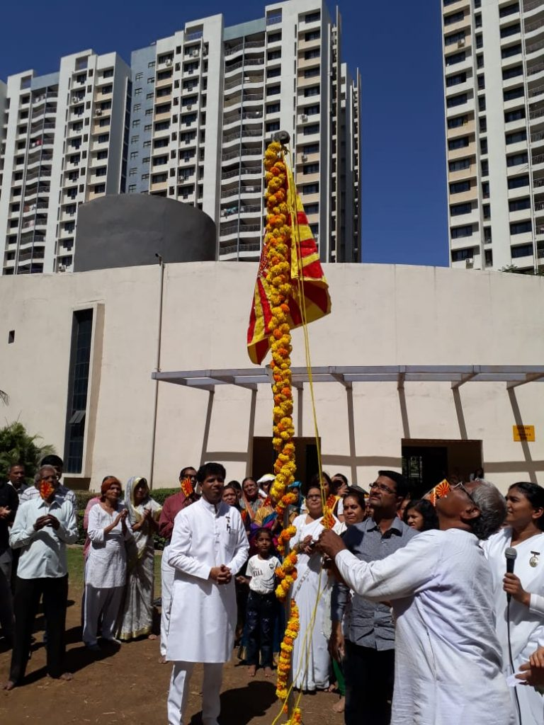 महाशिवरात्रि पर्व पर अमरनाथ दर्शन रविवार पेठ, पुणे or Nanded City Mahashivratri